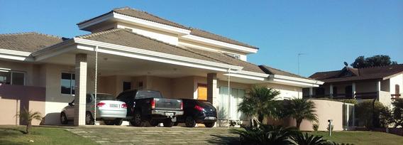Casa À Venda, 392 M² Por R$ 1.390.000 - Condomínio Portal Do Sabiá - Araçoiaba Da Serra/sp - Ca3803