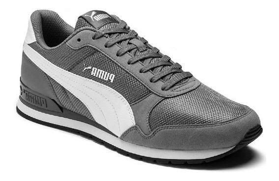 Tênis Puma Runner V2 Mesh Masculino