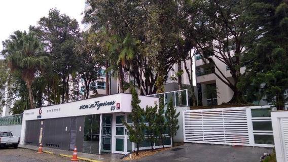 Apartamento Com 2 Dormitórios À Venda, 100 M² Por R$ 620.000,00 - Velha - Blumenau/sc - Ap0650