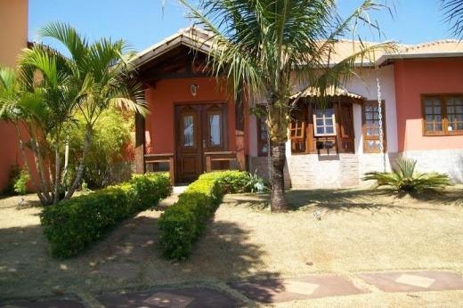 Venda Casa Em Condomínio Boituva Brasil - 7790