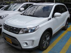 Suzuki Vitara 2018 Recibo Carros 2