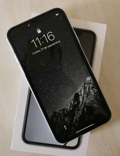 iPhone XR De 128gb Blanco
