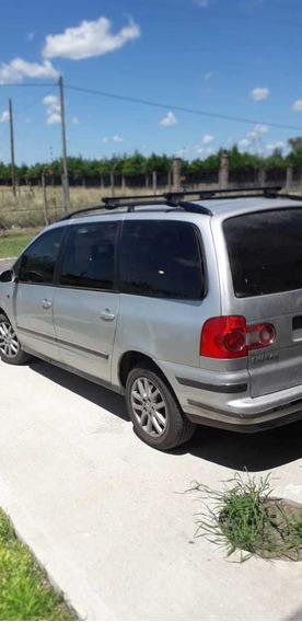 Volkswagen Sharan 1.8 T Trendline 2007