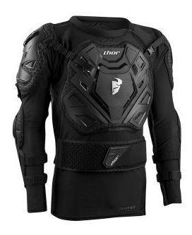 Colete Integral Thor Sentry Xp - Motocross / Enduro / Trilha