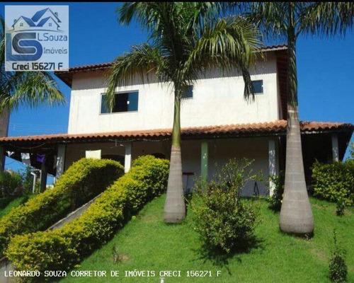 Imagem 1 de 15 de Chácara Para Venda Em Pinhalzinho, Zona Rural, 4 Dormitórios, 1 Suíte, 3 Vagas - 054_2-1186296