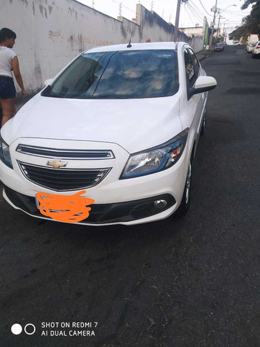 Chevrolet Prisma 2014 1.4 Ltz Aut. 4p