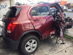 Trax Chevrolet 2016 Lx