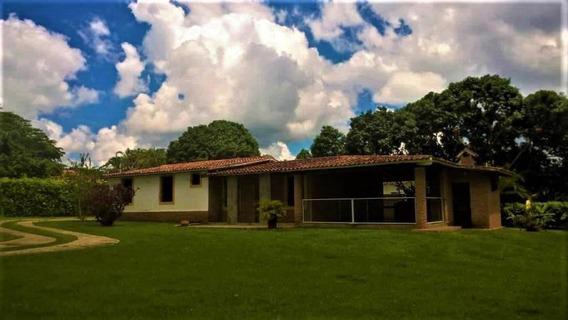 Casa De Canpo Safari 19-3724 Jjl Valencia Carabobo
