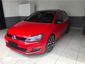 Golf Highline Tsi - 2014 Cteto