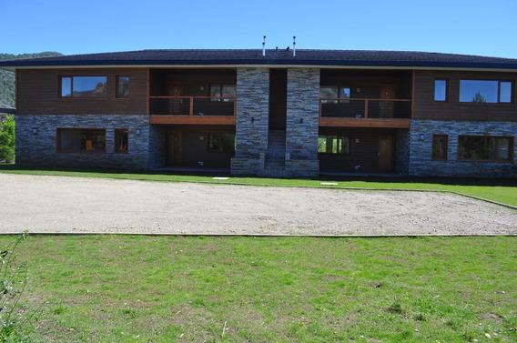 Departamento En Venta En Arelauquen - Bariloche