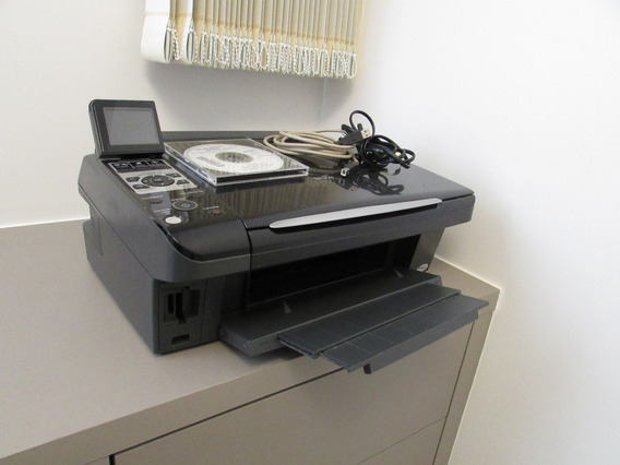 Impressora Multifuncional Epson Cx 8300