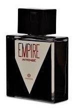 Perfume Hinode Grace Empires Feelin Para Ela Ou Feelin Para Ele