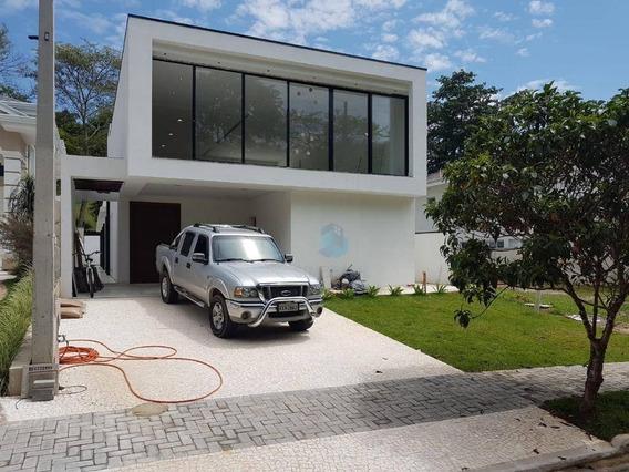 Casa Residencial À Venda, Reserva Colonial Valinhos - Ca0445