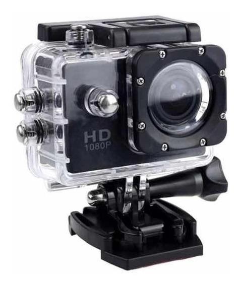Câmera Sport Replic Go Pro