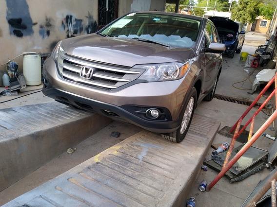Honda Cr-v 2.4 Ex Mt 2012