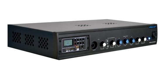 Cabeçote Multiuso Oneal Om-4000 150w Usb/sd/fm/rec/bt