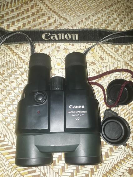 Binoculos Canon 15x45 Estabilizado. Nao E Zeiss Nikon