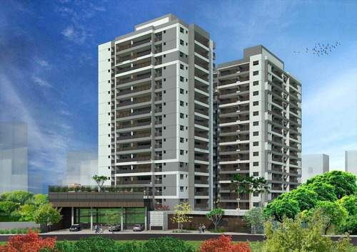 Apartamento À Venda No Bairro Saúde - São Paulo/sp - O-5178-12813