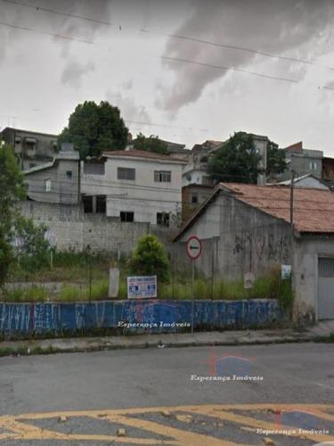 Ref.: 4553 - Terrenos Em São Paulo Para Aluguel - L4553