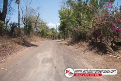 Venta De Finca Con Casa En Masaya