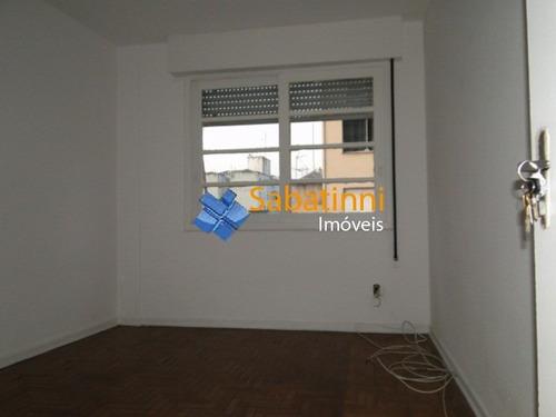 Apartamento A Venda Em Sp Santa Efigênia - Ap02775 - 68453248