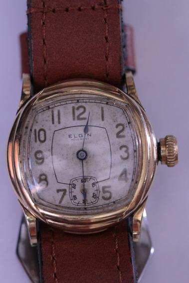 Reloj Elgin Antiguo De Los Años 30