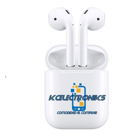 Audifonos AirPods