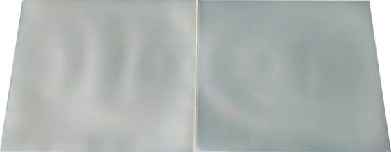 Vinil Lps 100 Plásticos - 50 Grosso 0,15 + 50 Internos Sacos