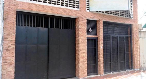 Edificio Con Local En Venta Maracay Zp20-13045