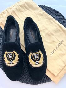 Louis Vuitton Prince Albert Slipper