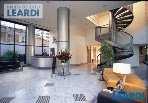 Flat Apart Hotel - Jardim Paulista  - Sp - 14867