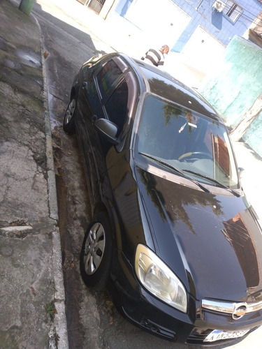 Imagem 1 de 8 de Chevrolet Prisma 2011 1.4 Maxx Econoflex 4p