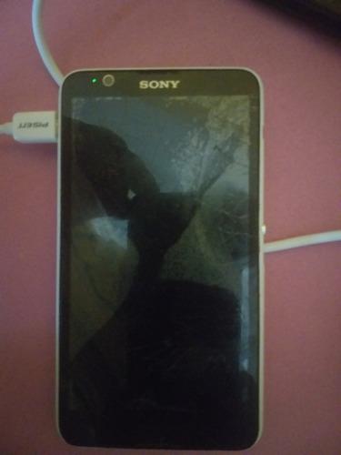 Celular Sony E2124
