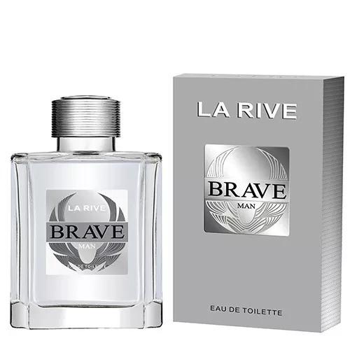 Brave La Rive - Perfume Masculino - Eau De Toilette 100ml