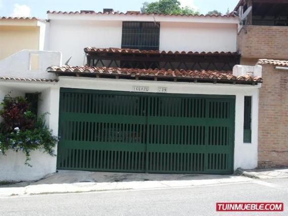 Casas En Venta Santa Ines Mca 19-8444