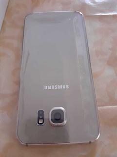 Celular Samsung Galaxy S6 32 Gb Modelo No Anda El Modulo