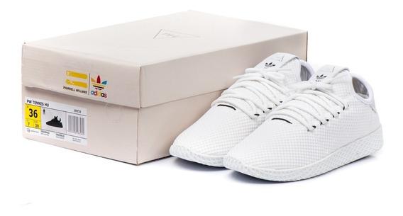 Tênis adidas Pharrell Williams H U Masculino Original+brind