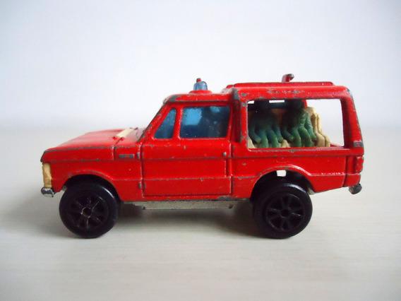 Majorette Inbrima Range Rover Nº 246 Escala 1:60