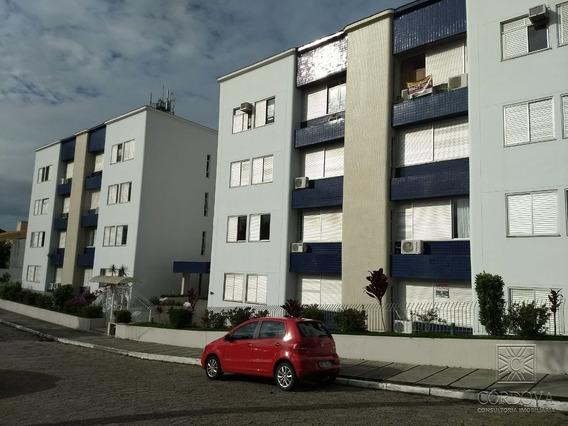 Apartamento - Agronomica - Ref: 8323 - V-8323