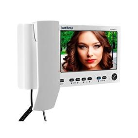 Módulo Interno (monitor) Iv 7000 Hs In Lcd Handset Intelbras
