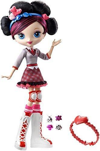 Imagen 1 de 7 de Kuu Kuu Harajuku Fashion Love Doll
