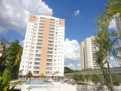 Apartamento Residencial À Venda, Parque Prado, Campinas - Ap3178. - Ap3178
