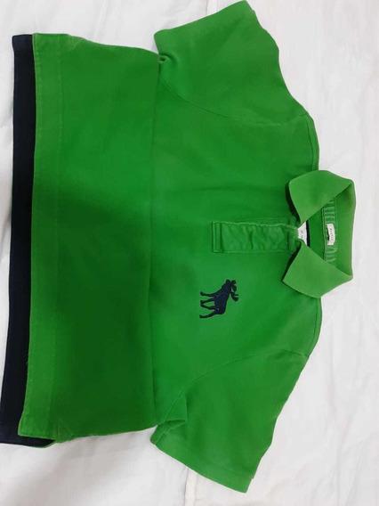 Camisa Abercrobie & Fitch Original Comprada Nos Eua