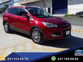Ford Escape 2.5 Trend Advance T/a