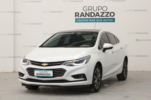 Chevrolet  Cruze 4p  1.4 T  Ltz Mt   2018       La Plata 418