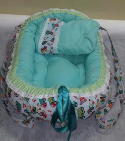 Ninho Redutor Para Bebês