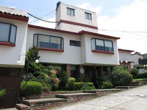 Casa En Renta San Jeronimo