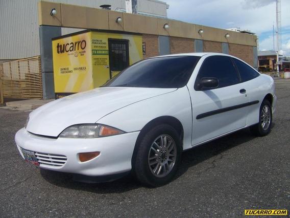 Chevrolet Cavalier Automàtico