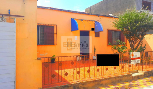 Casa  Térrea : Vila Assis / Sorocaba - V14479