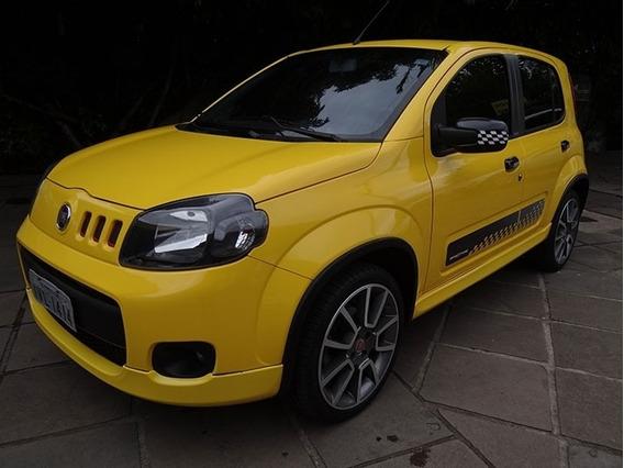 Fiat Uno Evo Sporting